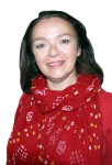 Helga Ostermayer
