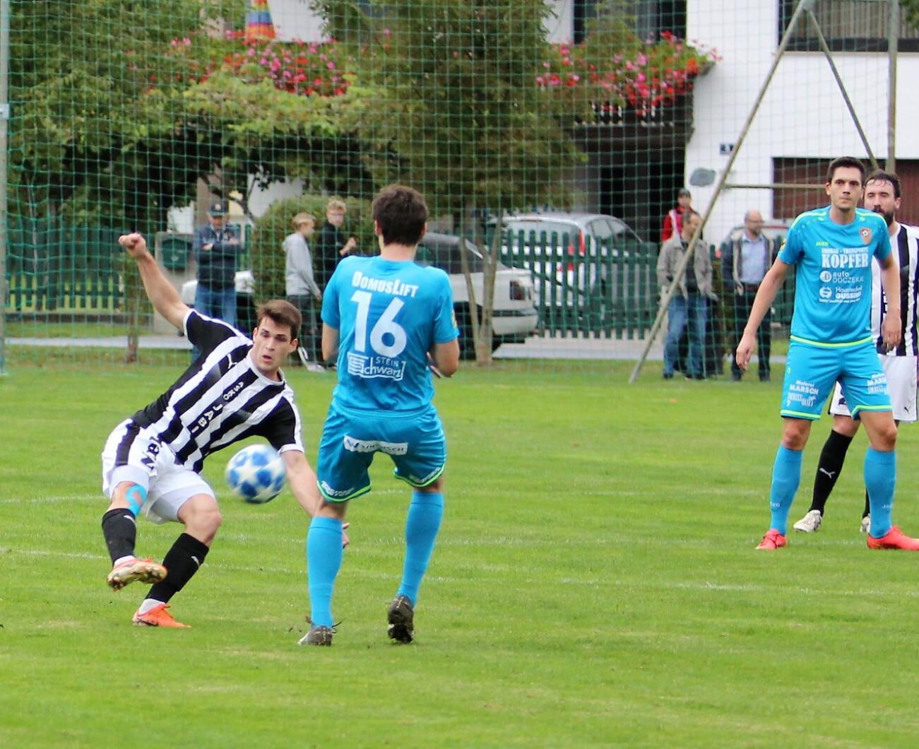 4 Liga Süd