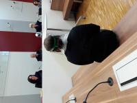 Südburgenland/Eisenstadt - Auf den Freund eingestochen: Prozess gegen 40-Jährige