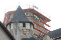 Lockenhaus Burg