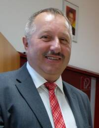 Wilfried Bruckner, Bürgermeister Riedlingsdorf