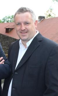 Gemeinderatswahl  Markt Neuhodis Glavanics tritt an