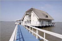 Haus im See vorerst zu Fertörákos  Mörbisch Neusiedler See