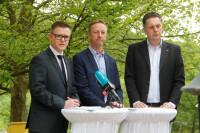 FPÖ Klubklausur Lagler Kukmirn