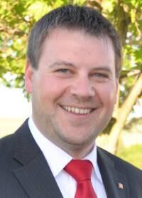 Werner Gabriel, Bürgermeister Schandorf