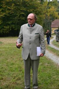 Graf Mensdorff-Pouilly Jagd Jäger Luising Heiligenbrunn