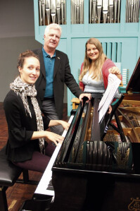 Haydn Programm
