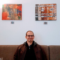Lucas Dinhof