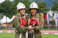 Feuerwehrfrauen Rudersdorf-Berg