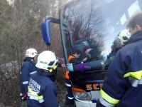 Einsatzreiche Woche für Feuerwehren