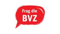 """Frag die BVZ""-Logo"