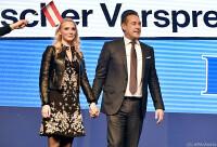 """Philippa Strache will laut """"oe24.at"""" auf ihren Sitz verzichten"""