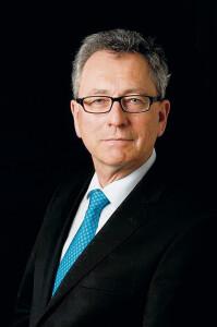 Präsident Dr. Thomas Schreiner