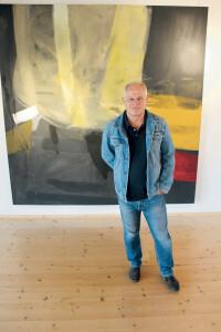 Landesgalerie Eisenstadt - Sepp Laubner: Bilder als Erinnerung