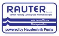 Rauter Logo