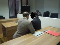 Bankraub Oggau Gericht Urteil