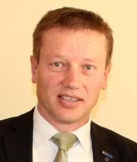 Bernhard Deutsch, Bürgermeister Strem