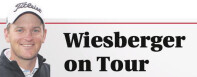 Wiesberger on Tour