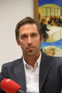 Michael Hoffmann Stadtrat ÖVP Güssing