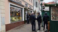 Kröpfl-Überfall: Zwei Täter festgenommen