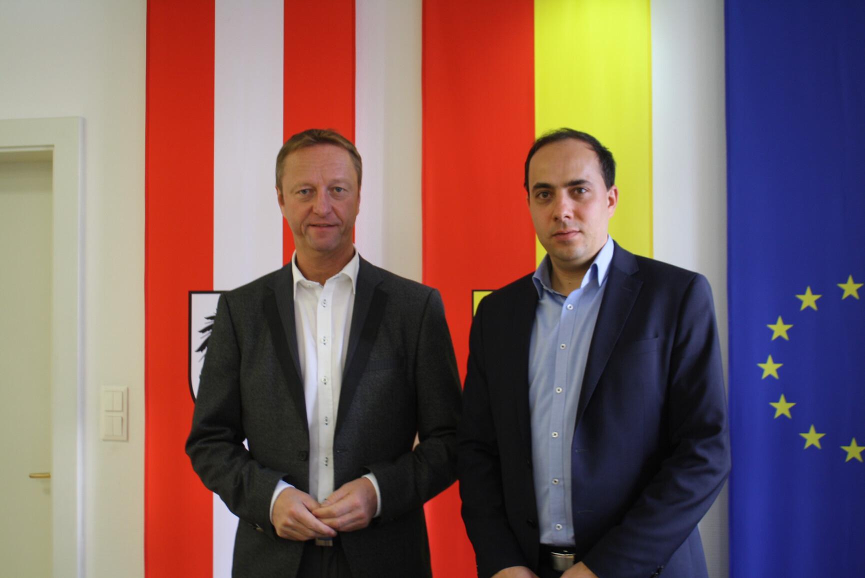FPÖ Burgenland – Mattersburger Bezirkspartei-Obmann ficht Ausschluss an