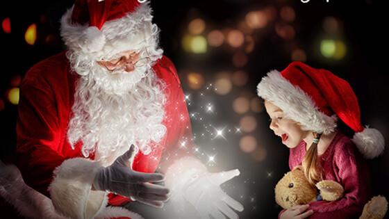Santa Claus Weihnachtszauber: Charityaktion in der Laser Tag Arena