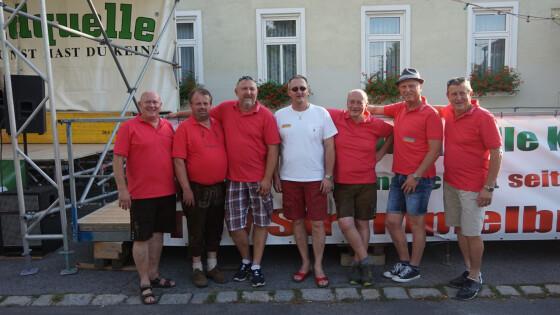 Ortreportage Kobersdorf 2019