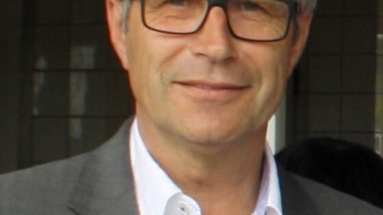 Deutschkreutz Bürgermeister Manfred Kölly