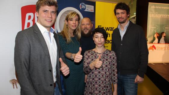 Startup Challenge Burgenland 2017 Finale