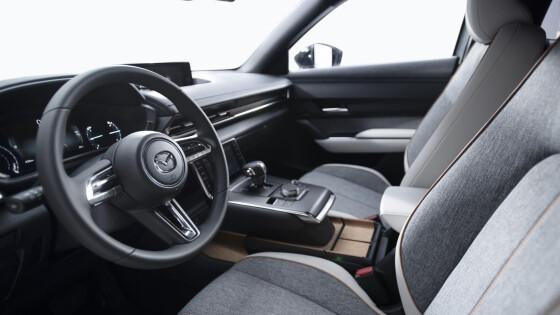 Der neue Mazda MX-30