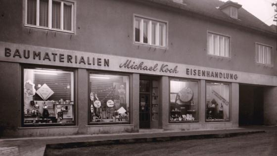 Bauwelt Koch