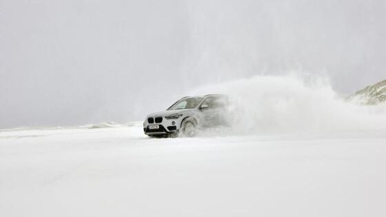 BMW 7er xDrive