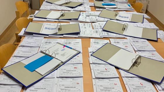 Krankenhaus Oberwart Pläne für Neubau eingereicht Symbolbild