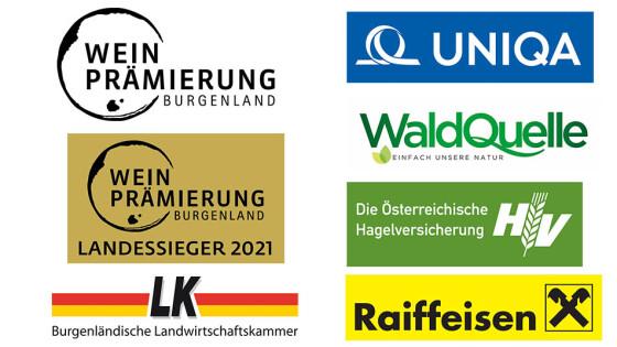 Landwirtschaftskammer Weingala Logo 2021