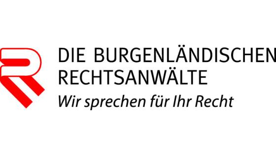 Rechtsanwaltskammer Burgenland Logo 16_9