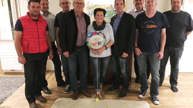 Bezirk Eisenstadt Vier Ortschefs gehen Gemeinderatswahl 2017