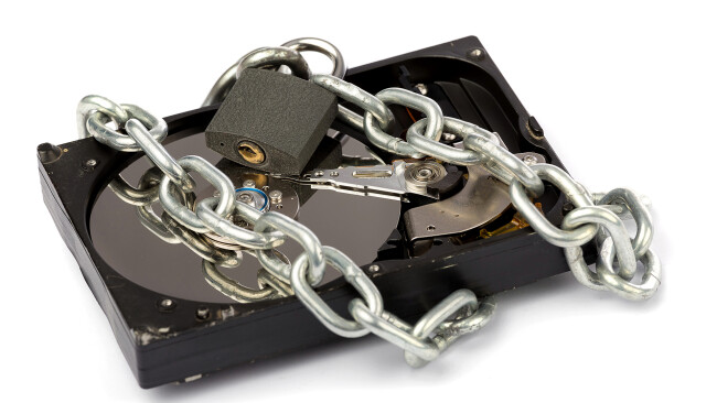 Ransomware Malware Virus Computer Hacker Symbolbild
