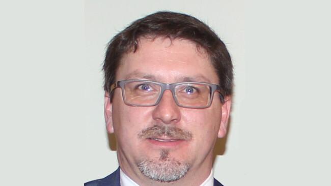 Jürgen Karall