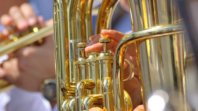 Symbolbild Musik Konzert