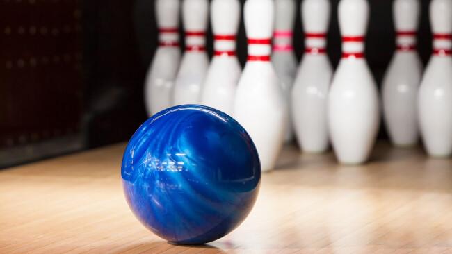 bowling symbolbild
