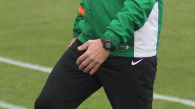 Bericht Trainerentlassung Horitschon