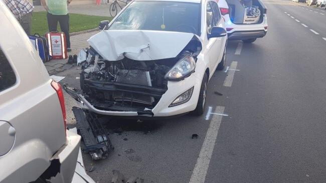 Unfälle Neusiedl