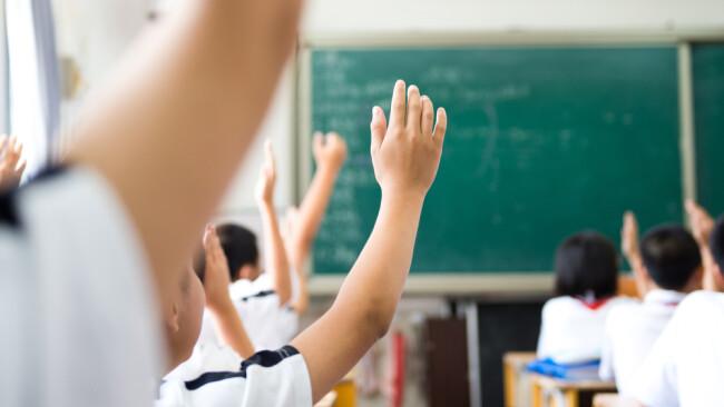Schule Bildung Unterricht Klasse Symbolbild