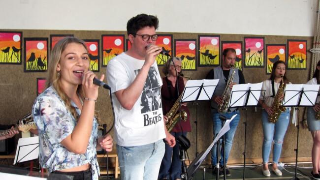 Musikschule Stegersbach