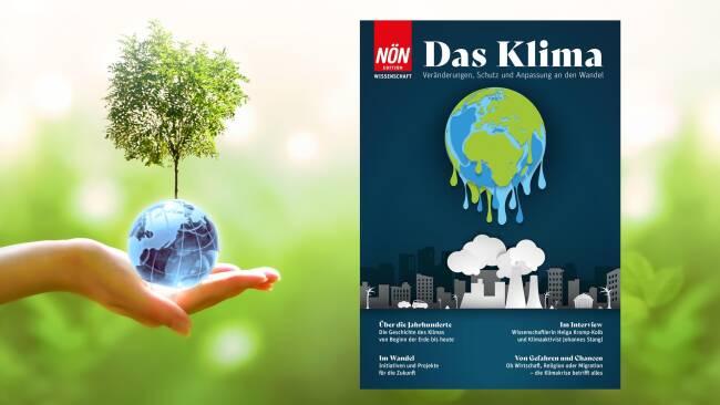 NÖN Edition Wissenschaft Klima