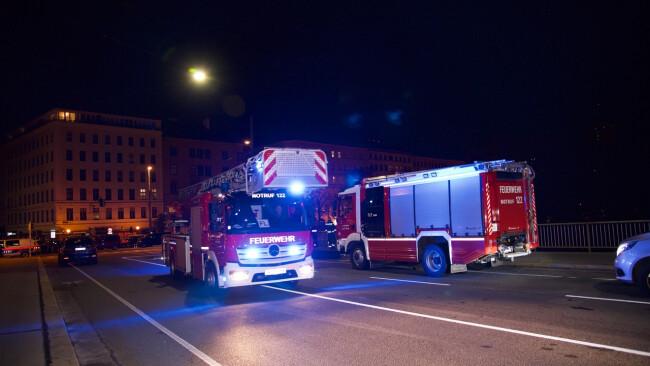 Terror in Wien