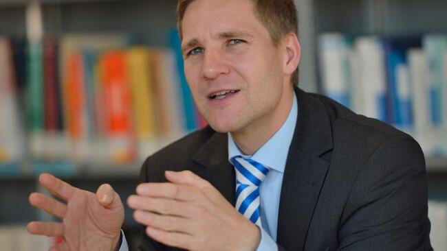 Gottfried Haber
