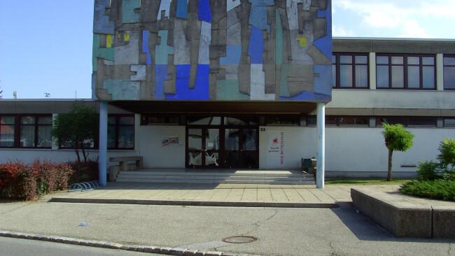 Neue Mittelschule NMS Illmitz