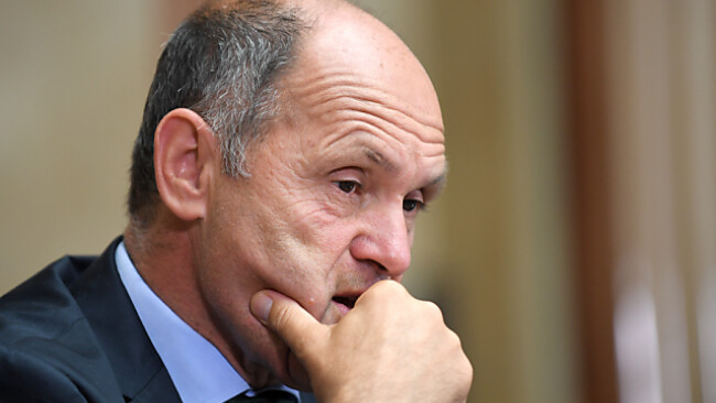 Nach Nachdenkpause: Innenminister Sobotka änderte seine Meinung