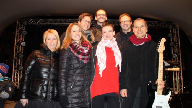 Oberpullendorf Voice of Christmas
